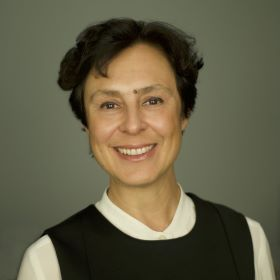 JULIA VARSHAVSKY, Ph.D.