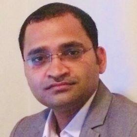 RAJBHARAN YADAV Ph.D.