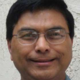 RAVI MISTRY, MS, MBA